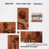 Green, Purdie, & Wilson - The Godfathers of Groove
