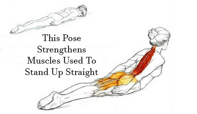 posture-pose-strengthens-muscles