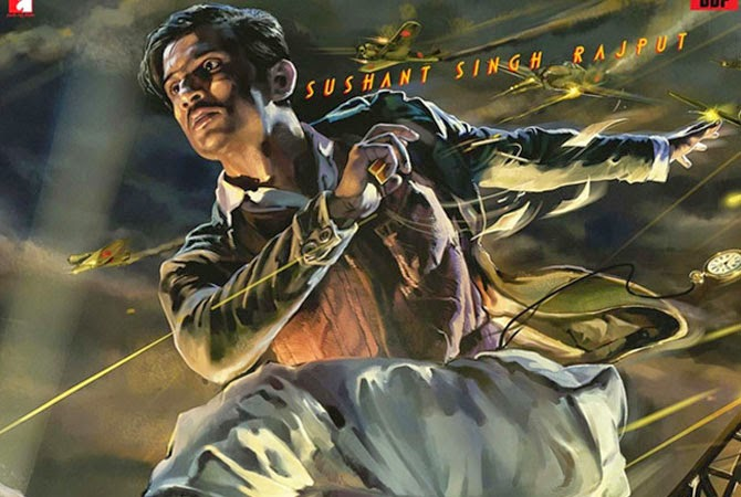 Movie Review- Detective Byomkesh Bakshi