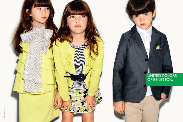 Kids Fashion Photography by Stefano Azario 8