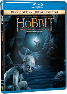 Download - O Hobbit: Uma Jornada Inesperada - Legendado (2012)