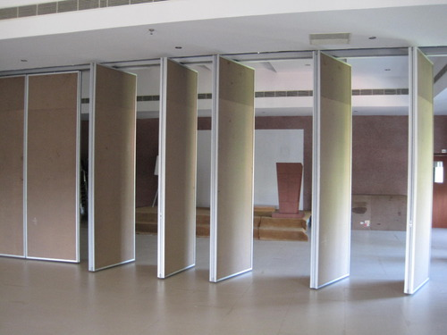 Sliding partition sliding folding partition movable for Sliding door partition wall