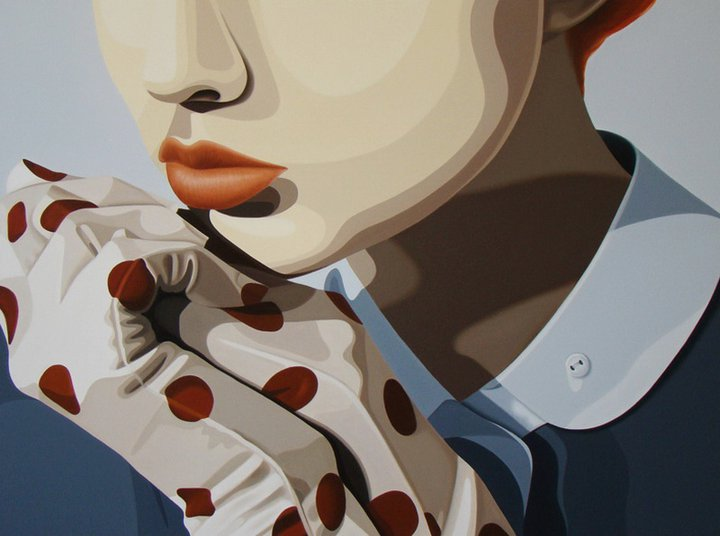 Duma Arantes 1973 | Lisbon | Fashion painter