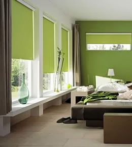 Love Life with Bedroom Color Feng Shui