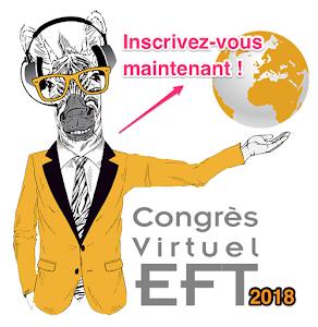 Suivez le Congrès EFT 2018 !