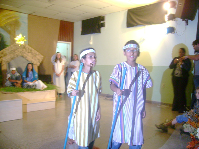 Teatro natal 2009