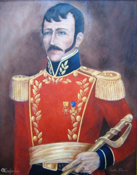 Museo Casa Anzoátegui: Homenaje al Héroe de la Batalla de Boyacá