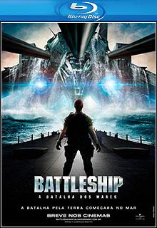 Battleship - Batalha dos Mares BluRay 720p + Legenda