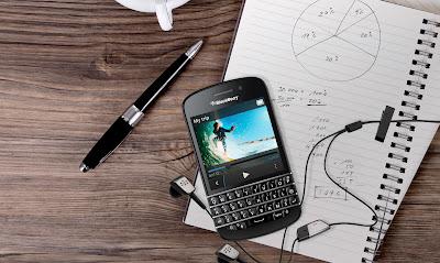 """BlackBerry informa que la promoción """"Cámbiate a Q10"""" prevista entre los días del 14 al 16 de junio, ha sido pospuesta hasta nuevo aviso. Pedimos disculpas a todos nuestros usuarios por este inconveniente. Durante los próximos días estaremos ofreciendo mayor información sobre este particular."""