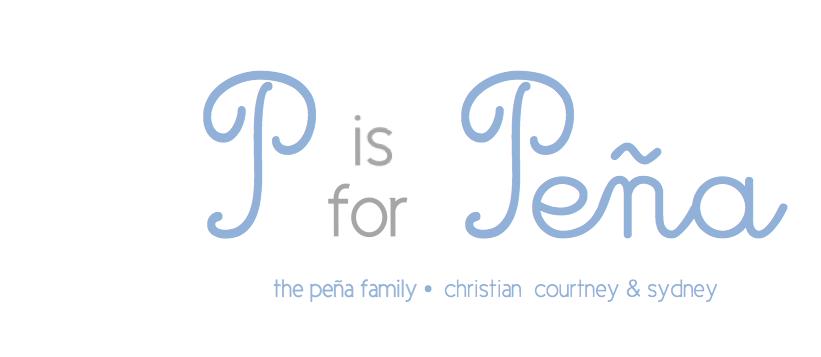 The Peña Family