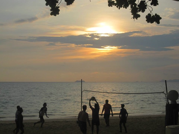 Andaman Coast Thailand
