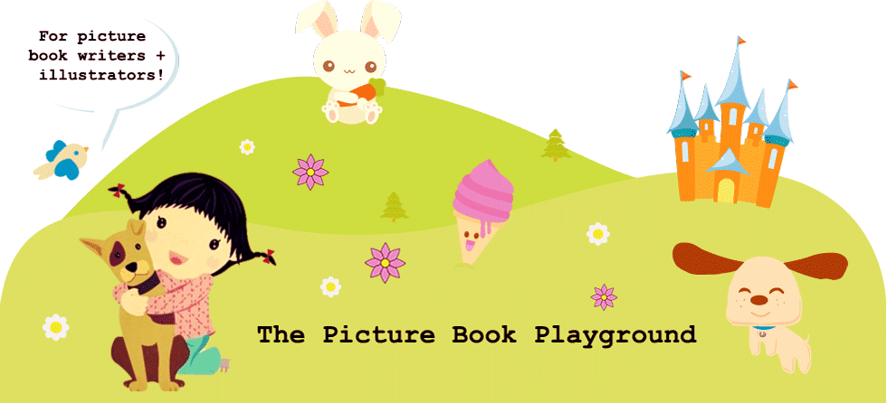 The Picture Book Playground Blog