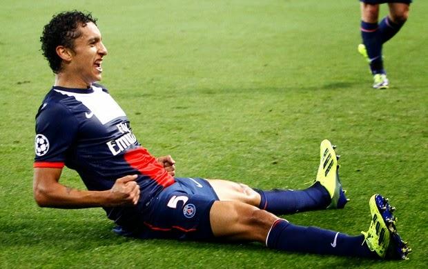 """Barcelona"" Marquinhosga 40-45 million yevro taklif qildi"