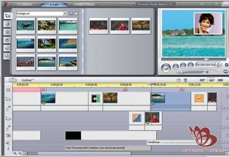 Download free software of pinnacle video editing