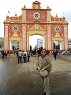 Portada de Feria de Abril 2012