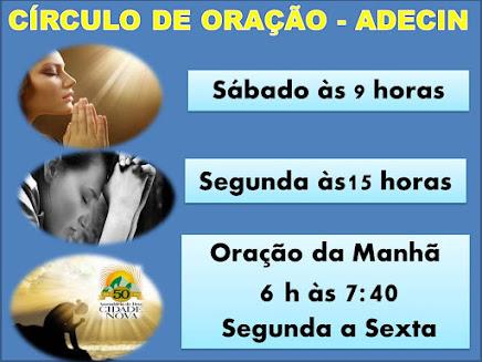 ADECIN - TRAV. PASTOR DANIEL RIBEIRO, 13 ESTÁCIO RJ
