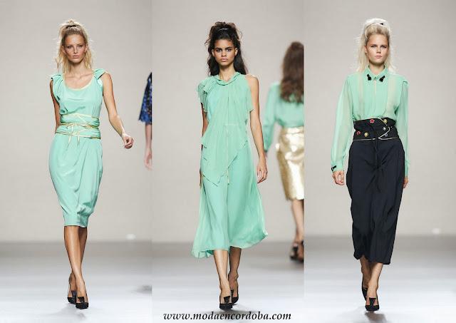 Moda Internacional.Miguel Palacio