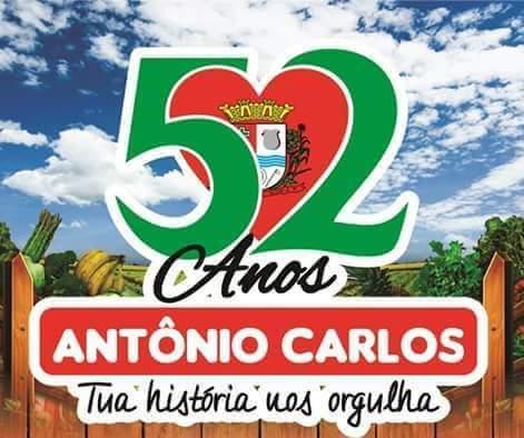 Antônio Carlos   -     52 anos
