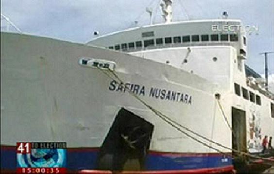 Armada Kapal Milik PT.Prima Prista Siap Melayani Pemudik