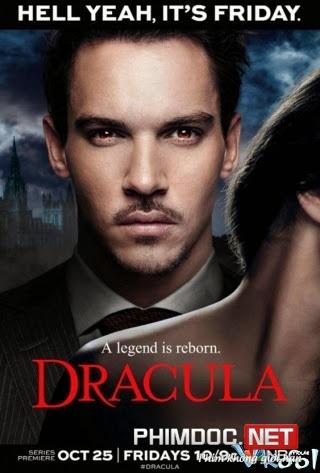 Bá Tước Dracula Phần 1