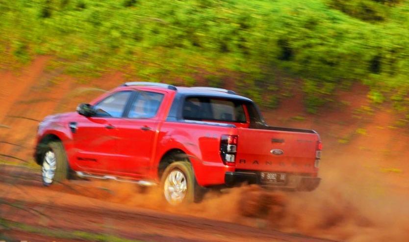 Tips Melewati Jalan Berdebu untuk Mobil ! MobiLku.Org