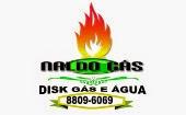 Acesse a página da Distribuidora Naldo Gás e conheça a promoção do Botijão de Gás de 13kg