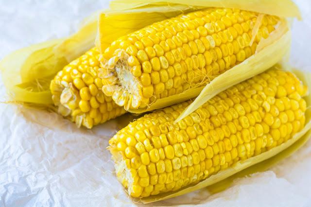 fresh corn recipes вареная кукуруза рецепты