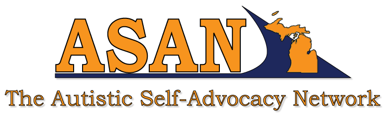 Autistic Self-Advocacy Network - Michigan