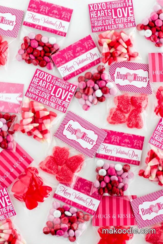 sweet valentine's