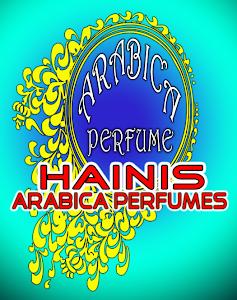 HAINIS ARABICA PERFUMES