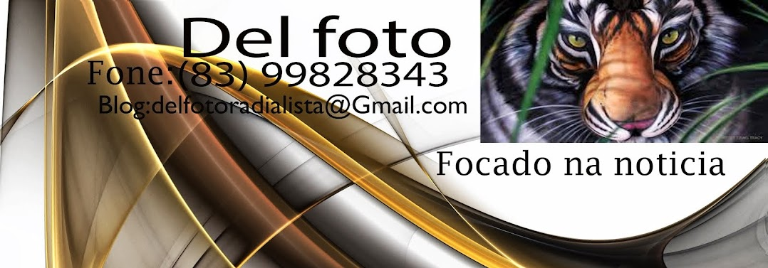 DEL FOTO & GISELDA PHOTO STUDIO 100% DIGITAL.FONE: 999828343