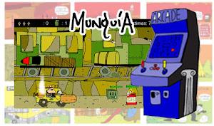 Video Juegos de Munguía