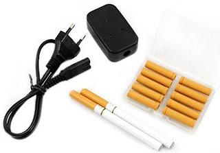 Guna rokok eletrik untuk berhenti merokok? baca berita ini dahulu...