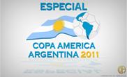 Especial Copa América 2011