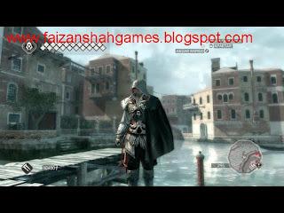 Assassins creed 2 walkthrough