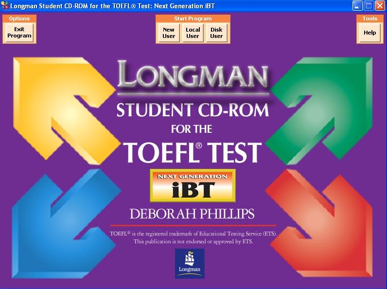 Toefl pbt torrent download version