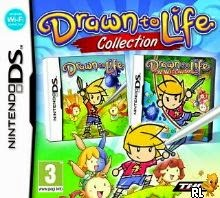 Drawn to Life – SpongeBob SquarePants Edition (Español) (Nintendo DS)