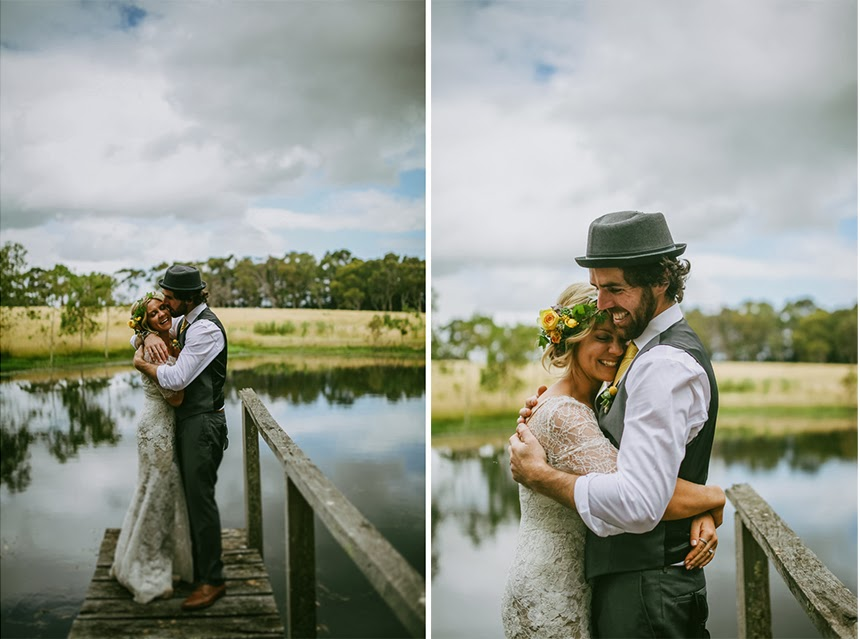 quamby homestead wedding