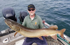 Next Meeting - Thursday 24th January 2019 - Bob Davison and Dave Miller (Muskie fishing in Canada)