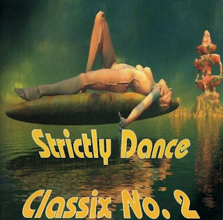Strictly Dance - Classix No. 2