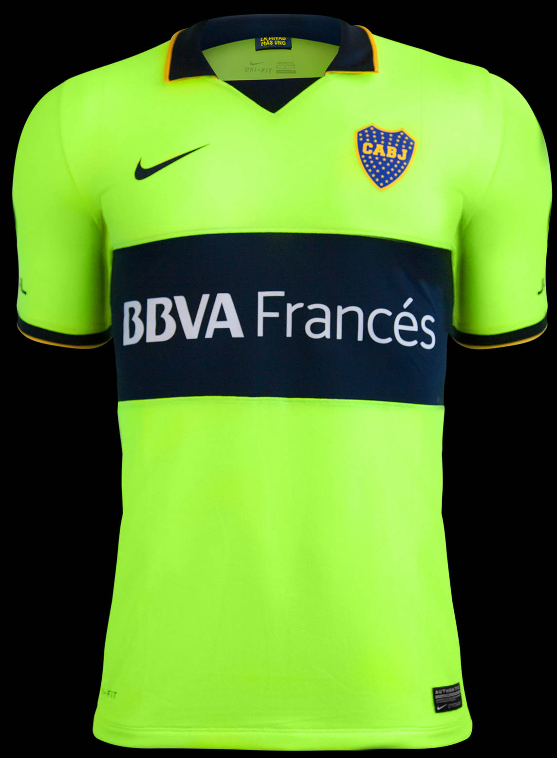 kits, numbers, fonts REQUESTS - Page 4 Boca+Juniors+2014+Third+Kit