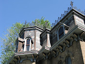 Glanmore House, Belleville (1882-83) - Mansard Roof