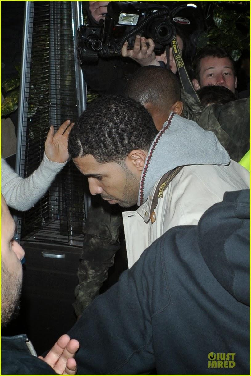 Displaying Images For Drake...