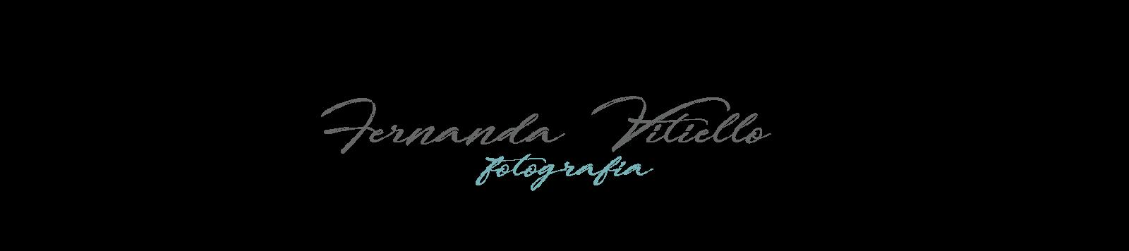 Fernanda Vitiello Fotografia