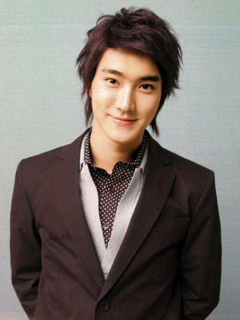 Counting Pages: K-Pop Hottie of the Week: Choi Siwon