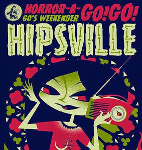 Hipsville Weekender Retrosonic Podcast Special with Mr A out now!