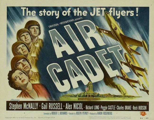 """Air Cadet"" (1951)"