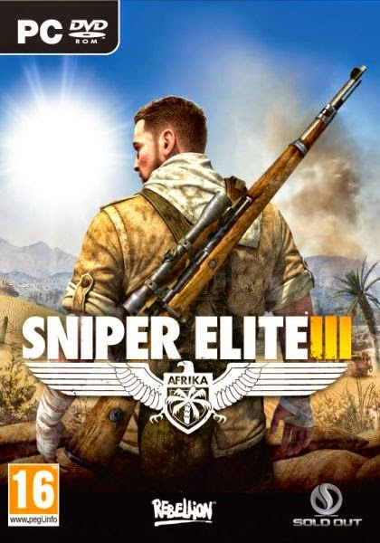 Sniper Elite 3 Full indir - Tek Link Sorunsuz