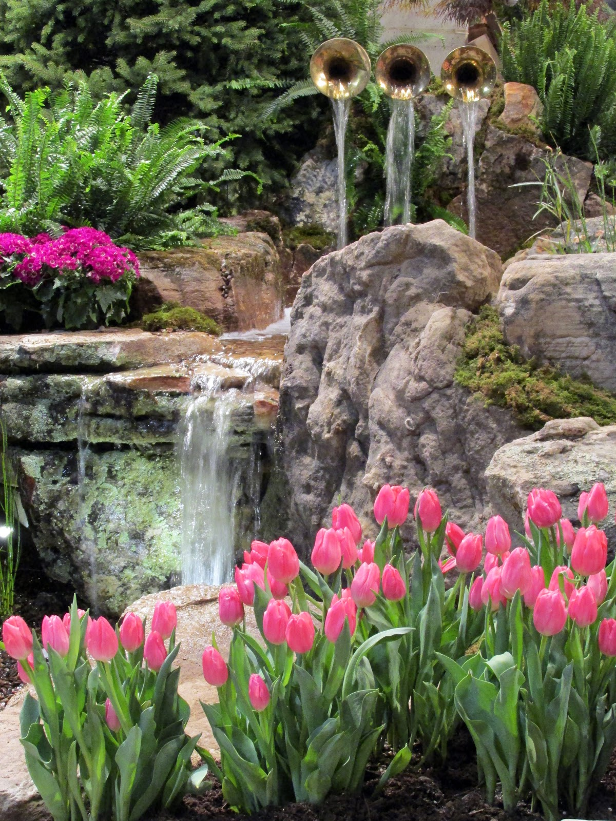 The 2013 Chicago Flower Garden Show The Hortiholic