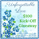 $100 Kick-Off Giveaway